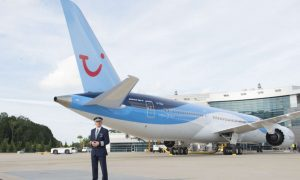 Thomson Airways Boeing 787-9