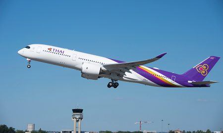 Thai Airways A350XWB