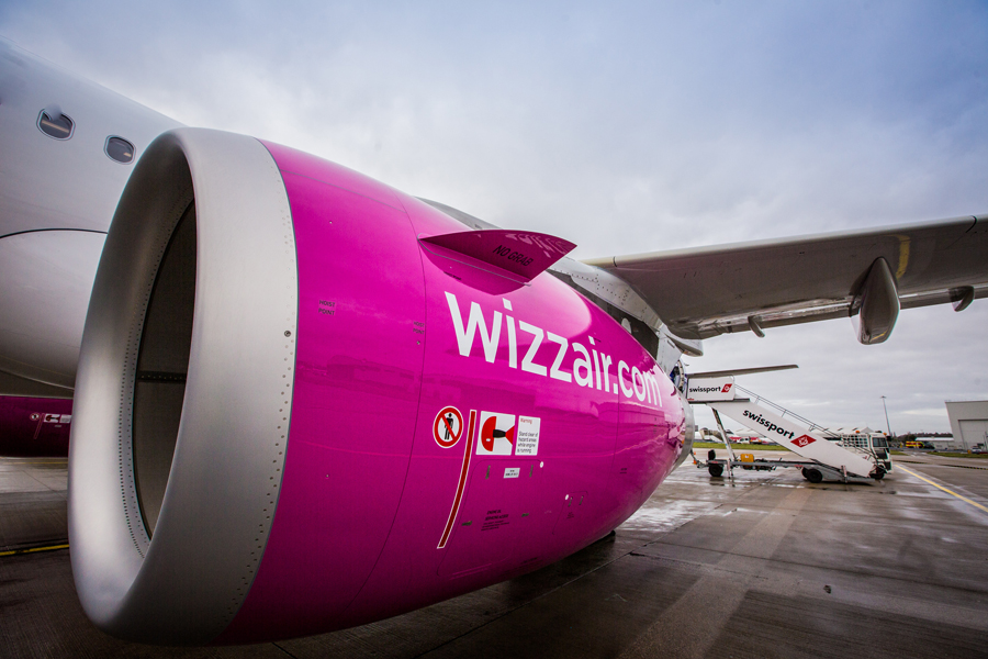 Wizz Air A321ceo