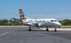 Cayman Airways Saab 340