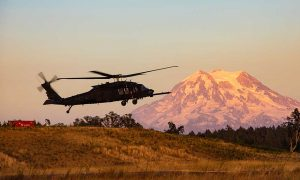 NTSB U.S. Army Black Hawk