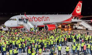 airberlin last flight