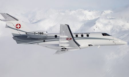 Swiss Air Force Pilatus PC-24