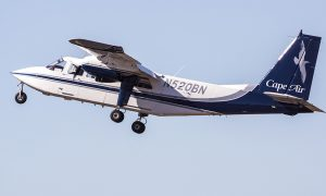 Cape Air Britten-Norman BN-2 Islander