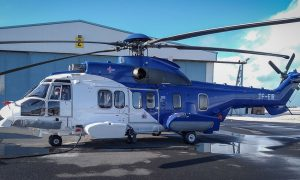 Icelandic Coast Guard H225