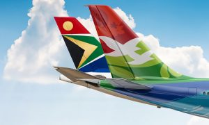 Air Seychelles and South African Airways