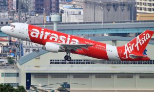 AirAsia Japan A320