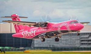 Silver Airways ATR 42-600