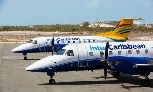 interCaribbean Airways
