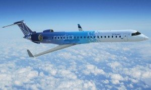 Nordica Nordic Aviation