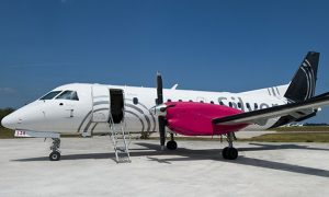 Silver Airways Saab340