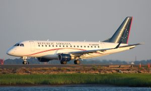 Republic Airways Embraer 170
