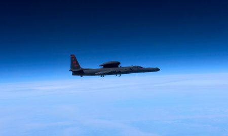 US Air Force U-2