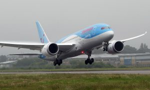 Thomson Airways Boeing 787