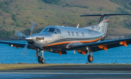 Pilatus Aircraft PC-12