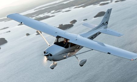 Textron Aviation Cessna Skyhawk
