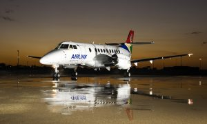 Airlink Jetstream 41