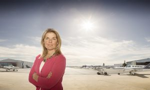 Linda Markham - Cape Air