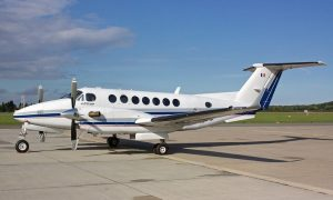 ASL Beech 350 Super King Air