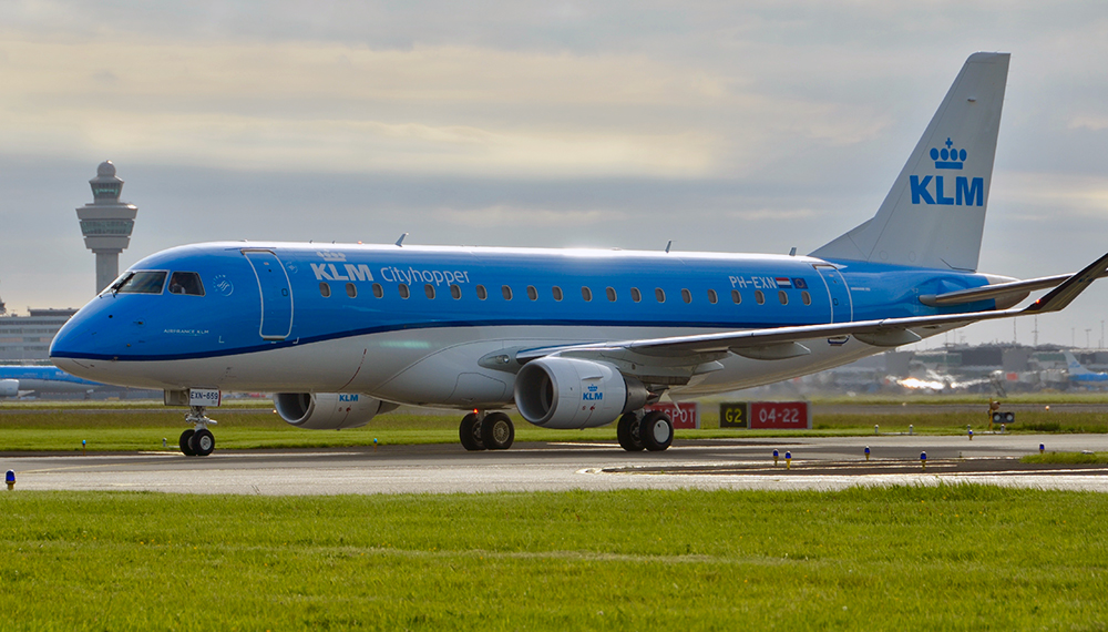 Groovy Embraer 175 Klm Fundament Til Gjerde Cjindustries Chair Design For Home Cjindustriesco