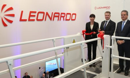 Leonardo Norway Training Center