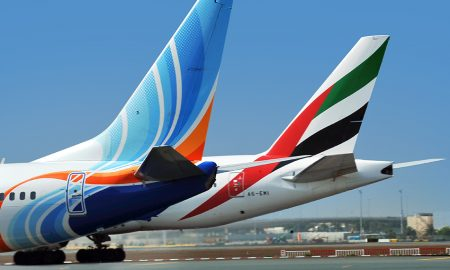 Emirates flydubai deal