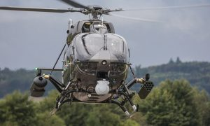 H145M Airbus Helicopters