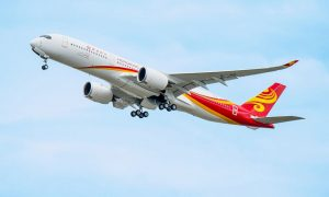 Hong Kong Airlines A350-900