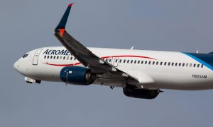 Aeromexico B737-800 | Aviation Tribune