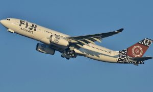 Fiji Airways A330-200