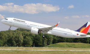 Philippine Airlines A321neo