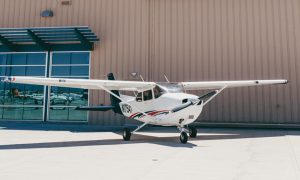 ATP Flight School Cessna 172 SkyHawk