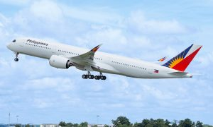 Philippine Airlines A350XWB