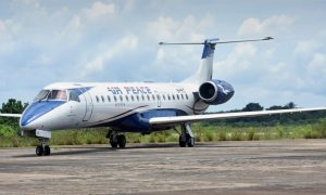 Air Peace Embraer 145