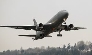 U.S. Air Force KC-46A Tanker