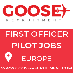 GOOSE Recruitment